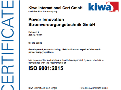 iso 9001 2015 manual pdf